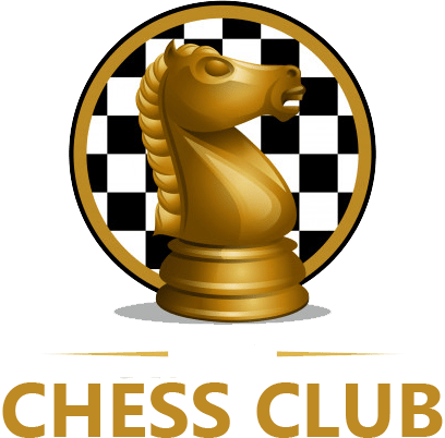 Logo footer Chess Club